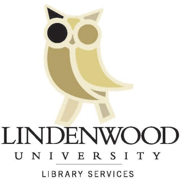 Logo for Lindenwood University