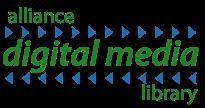 Logo for Alliance Digital Media Library