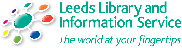 Logo for Leeds Library and Information Service