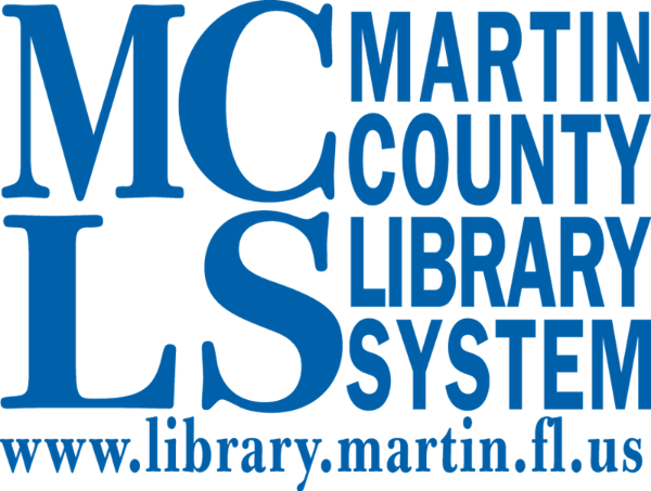 Logo for Martin County Public Library