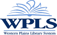 Logo for Western Plains Library System