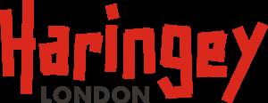 Logo for London Borough of Haringey