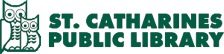 Logo for St. Catharines Public Library