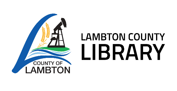 Logo for Lambton County Library