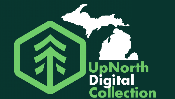 Logo for Up North Michigan Consortium