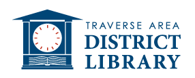 Logo for Traverse Area District Library