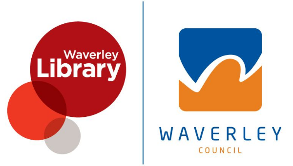 Logo for Waverley Library