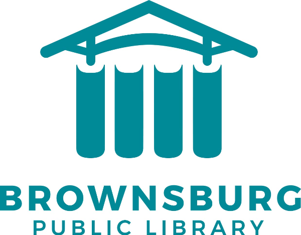 Logo for Brownsburg Public Library