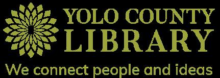 Logo for Yolo County Public Library