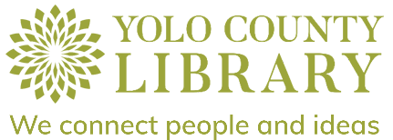 Logo for Yolo County Library