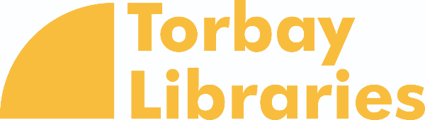 Logo for Torbay Libraries