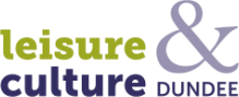 Logo for Leisure and Culture Dundee