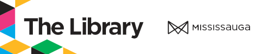 Logo for Mississauga Library System