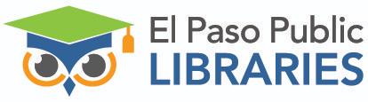 Logo for El Paso Public Library