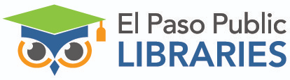 Logo for El Paso Public Library