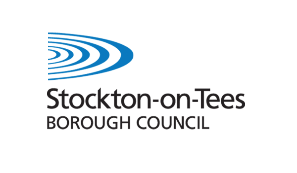Logo for Stockton-on-Tees Libraries