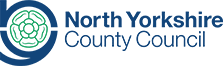 Logo for North Yorkshire Libraries