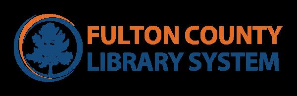 Logo for Atlanta-Fulton Public Library System