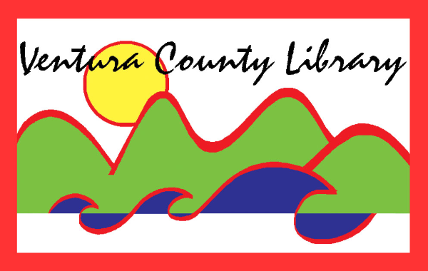 Logo for Ventura County Library