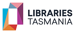 Logo for Libraries Tasmania