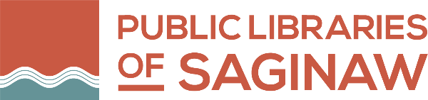Logo for Public Libraries of Saginaw