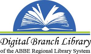 Logo for ABBE Regional Library System