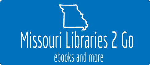 Logo for Missouri Libraries 2Go