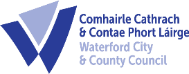 Logo for Waterford Public Library