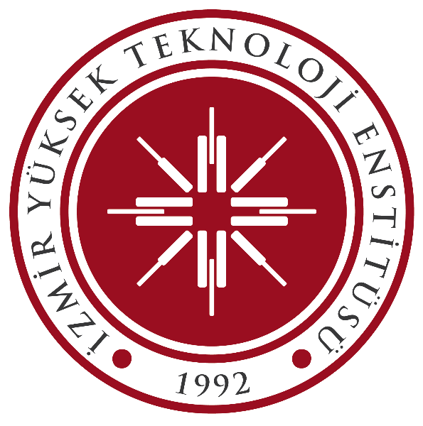 Logo for Izmir Institute of High Technology