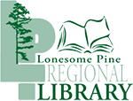 Logo for Lonesome Pine Regional Library