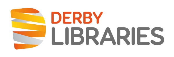 Logo for Derby City Library
