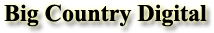 Logo for Big Country Library System