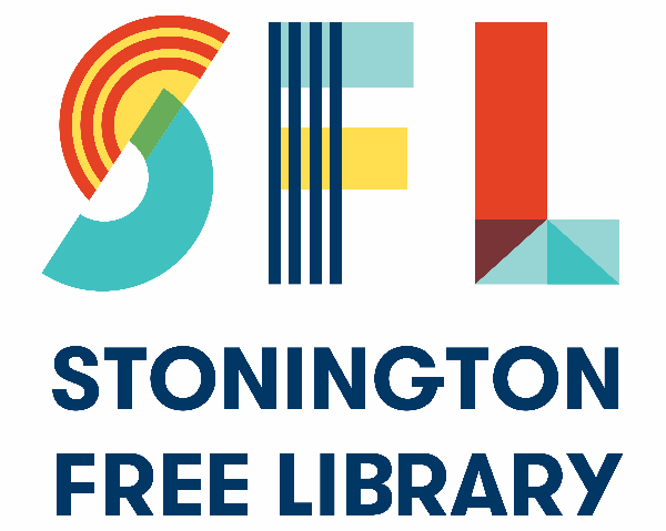 Logo for Stonington Free Library