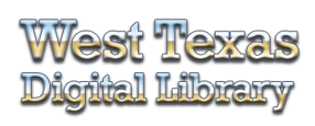 Logo for West Texas Digital Consortium