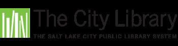 Logo for Salt Lake City Public Library