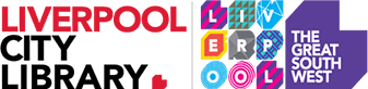 Logo for Liverpool City Library