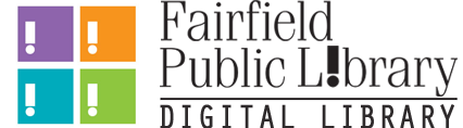 Logo for Fairfield Public Library