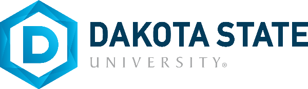 Logo for Dakota State University