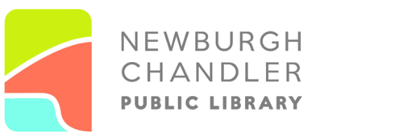 Logo for Newburgh Chandler Public Library
