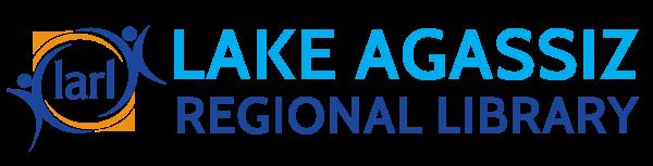 Logo for Lake Agassiz Regional Library