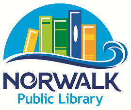 Logo for Norwalk Public Library