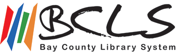 Logo for Bay County Library System