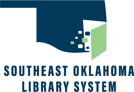 Logo for Southeast Oklahoma Library System