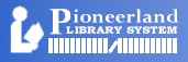 Logo for Pioneerland Library System