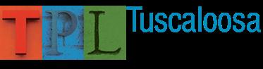 Logo for Tuscaloosa Public Library