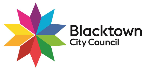 Logo for Blacktown City Libraries