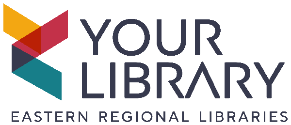 Logo for Eastern Regional Libraries
