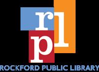 Logo for Rockford Public Library