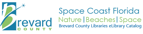 Logo for Brevard County Library