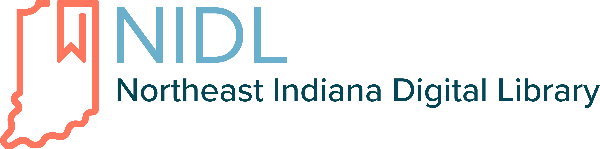 Logo for Northeast Indiana Digital Library
